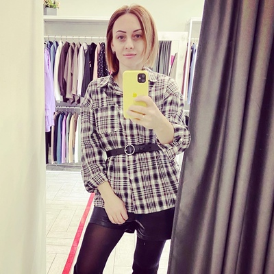 Ирина Монагарова, Ставрополь