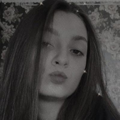 Виктория Ольховик
