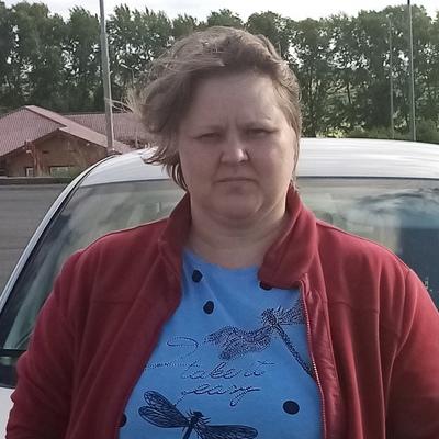 Татьяна Шахтарина