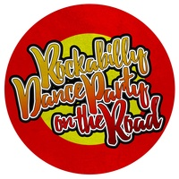 """Rockabilly dance party on The Road """"8"""""""
