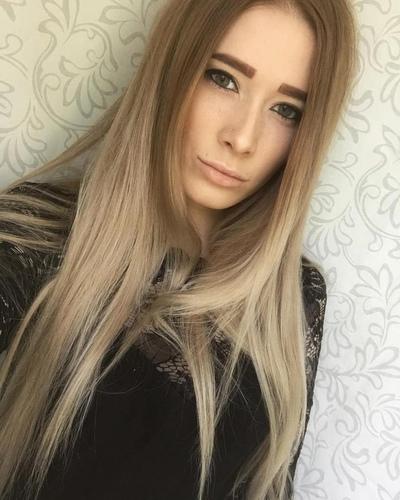 Stephanie Blare