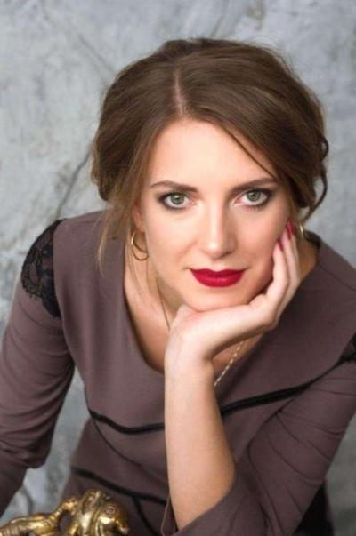 Полина Киселева, Самара