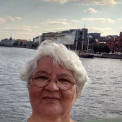 Наталья Леонидченко, Москва