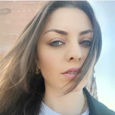 Карина Лалиева