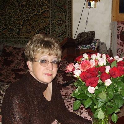 Татьяна Белобородова, Оха