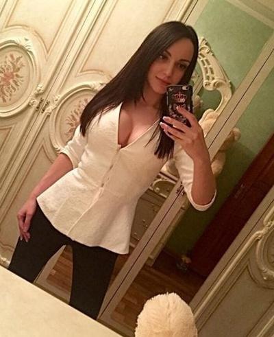 Svetlana Temnova