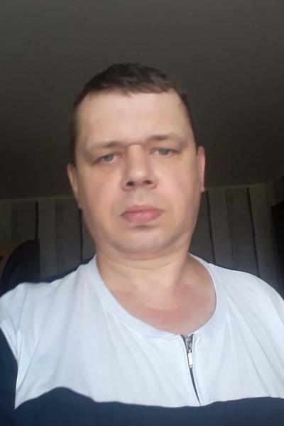 Andrey Shatohin, Новокуйбышевск