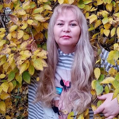 Ирина Герасимчук, Пермь