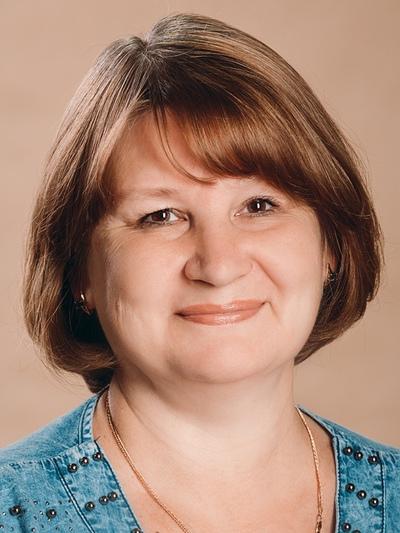 Людмила Попенова, Йошкар-Ола