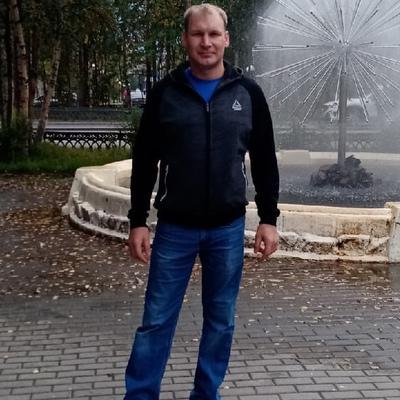 Андрей Преснухин, Мончегорск