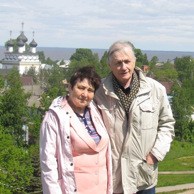 Виктор Анисимов, Боровичи