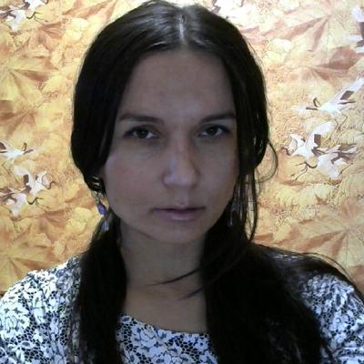 Амита Деви, Березовский