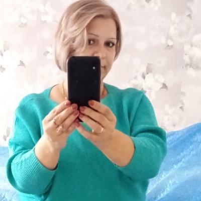 Наталья Гриднева