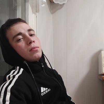 Влад Ильин, Ижевск