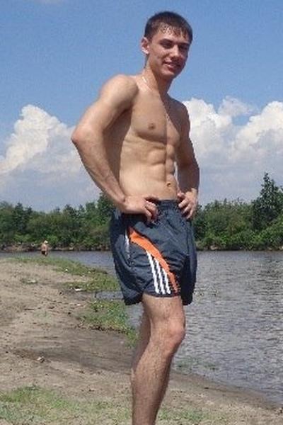 Дмитрий Гаврилов, Хабаровск