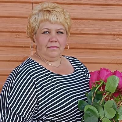 Наталья Тагирова, Чишмы