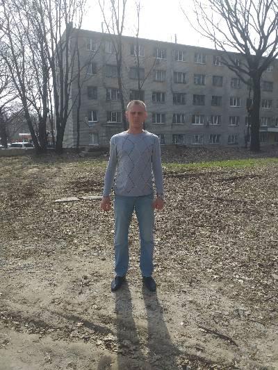 Александр Гонтарь, Харьков