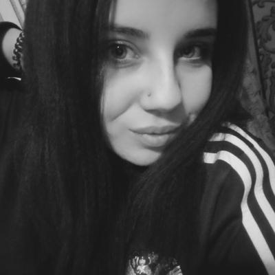 Алена Лавренко