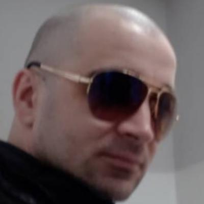 Игорь Дручану