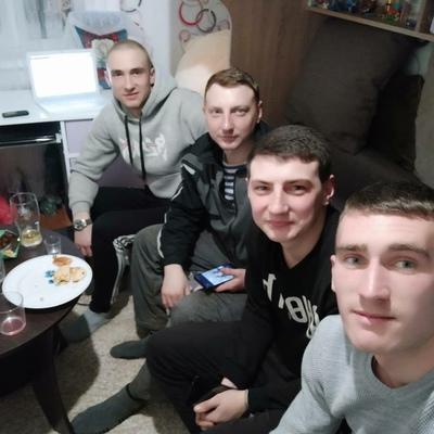 Евгений Шаманов, Столин