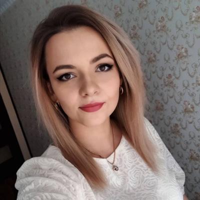 Екатерина Орлова, Москва