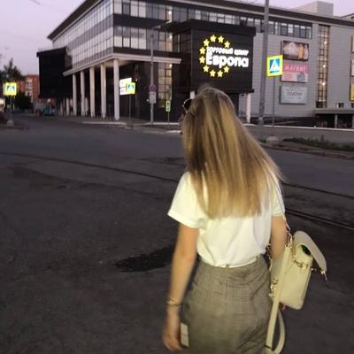 Маша Печенкина