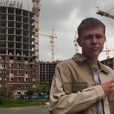 Николай Шигин, Семикаракорск