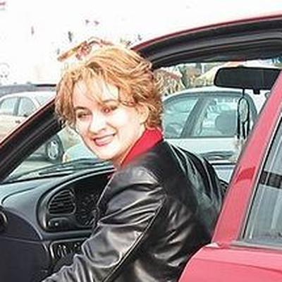 Evelina Azaeva, Санкт-Петербург