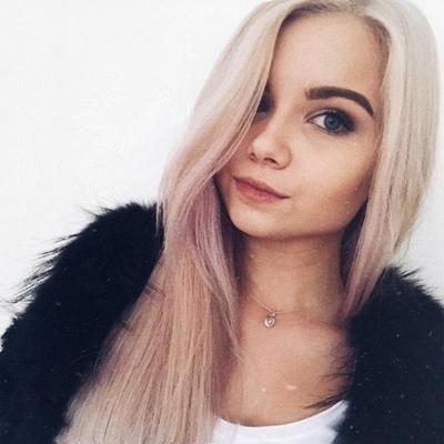 София Симонова