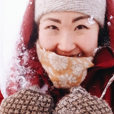 Tatyana Nikolaeva, Irkutsk