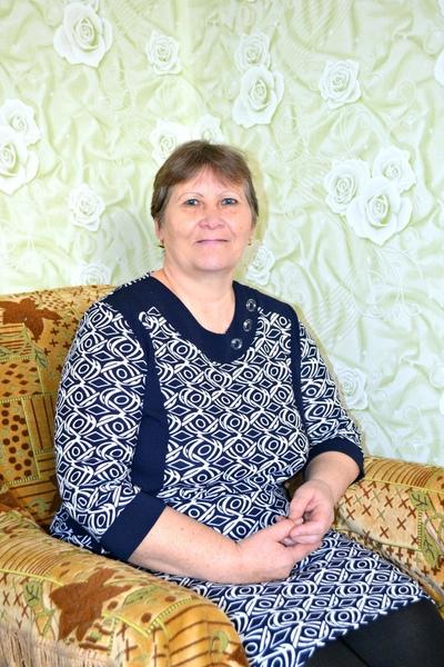 Валентина Гайдукова