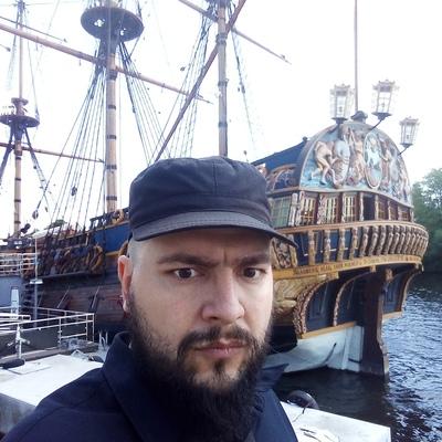 Олег Печенег