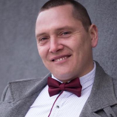 Deresh Ruslan
