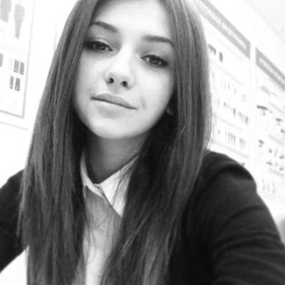 Эвелина Никульшина