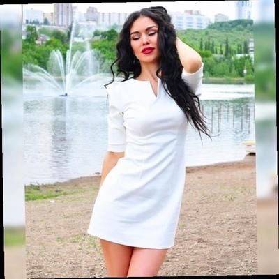 Виктория Журавлева, Санкт-Петербург