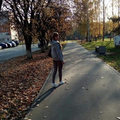 Наталья Махрова, Вологда