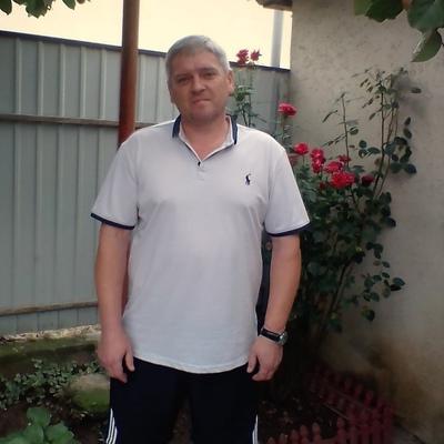 Виктор Мак, Симферополь