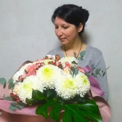 Валентина Жулябина