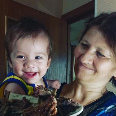 Ирина Моисеева, Актау