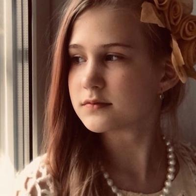 Юлия Лазутченко