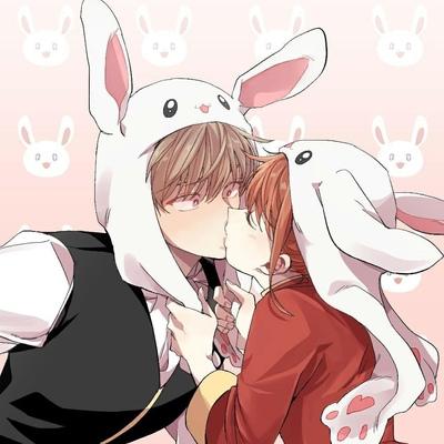 Dango Bunny'-Lt