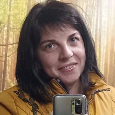 Marina Kapitanchuk, Bobrujsk