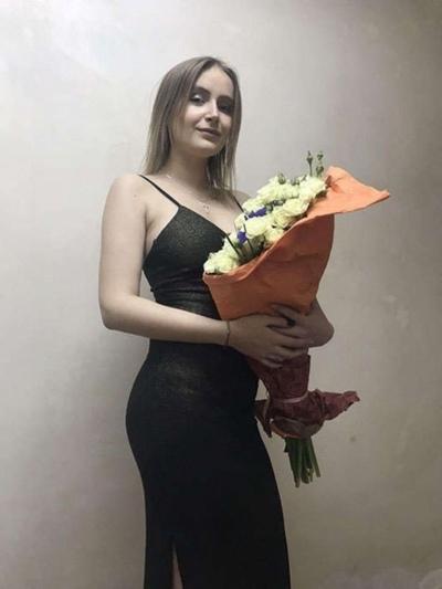 Вероника Рябова, Самара