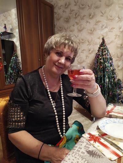 Светлана Иванилова, Новосибирск