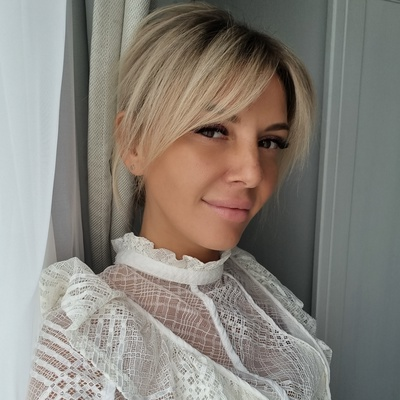 Анастасия Хасанова, Челябинск