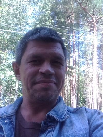 Павел Карганов