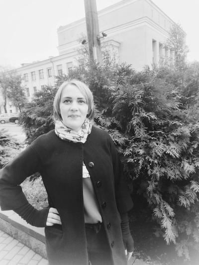 Марина Войтко, Минск