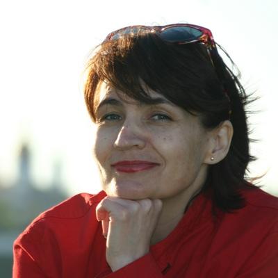 Вера Фёдорова, Тюмень
