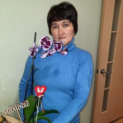 Светлана Николаева, Нижний Бардым