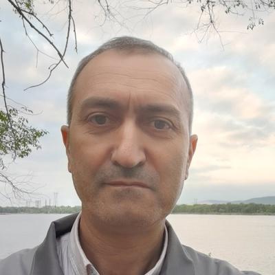 Гурбанов-Ариф Оглы, Тольятти
